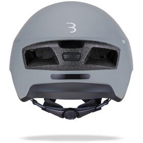 BBB Tithon Helmet matt grey